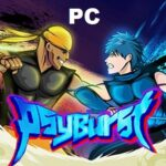 PsyBurst Download Free PC RePack