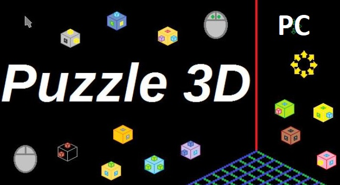 Puzzle-3D-cracked