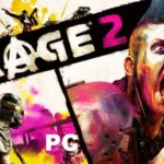 RAGE 2 Download Free PC RePack FULL UNLOCKED