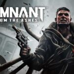 Remnant From The Ashes Cracked PC [RePack]