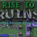 Rise to Ruins v34 Cracked PC [RePack]