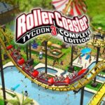 RollerCoaster Tycoon 3: Complete Edition Cracked PC [RePack]