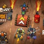 Rude Racers: 2D Combat Racing Cracked PC [RePack]