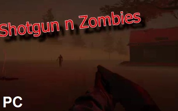 Shotgun n Zombies cracked