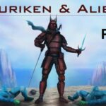 Shuriken and Aliens CODEX Cracked PC [RePack]