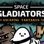 Space Gladiators: Escaping Tartarus Cracked PC [RePack]