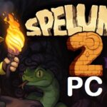 Spelunky 2 Download Free Game [ PC ]