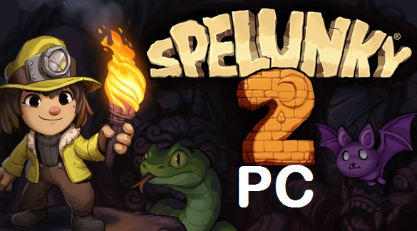 Spelunky 2 download free