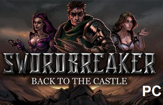 Swordbreaker Back to The Castle cracked