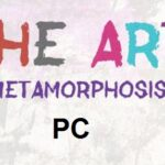 THE ART Metamorphosis Cracked PC [RePack]