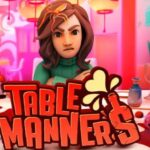 Table Manners Physics Based Dating Game PC [RePack]
