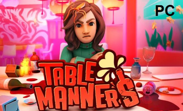 Table Manners Physics Based Dating Game cracked
