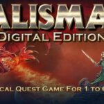 Talisman Digital Edition-GOG Cracked PC [RePack]