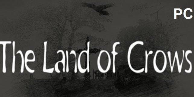 The Land of Crows cracked