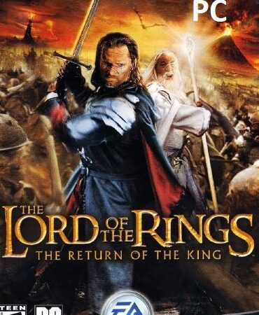 The-Lord-of-the-Rings-The-Return-of-the-King-Free-cracked