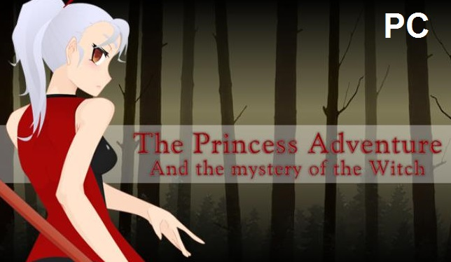 The Princess Adventure Cracked