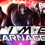 Time Carnage PLAZA Download Free VR RePack