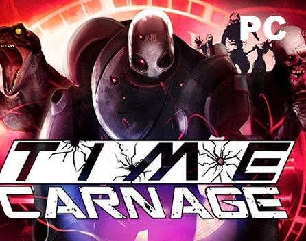 Time Carnage PLAZA download free