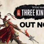 Total War Three Kingdoms Cracked PC CODEX [RePack]