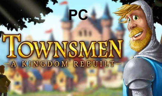 Townsmen A Kingdom Rebuilt Complete Edition cracked