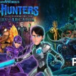 Trollhunters: Defenders of Arcadia Cracked PC [RePack]