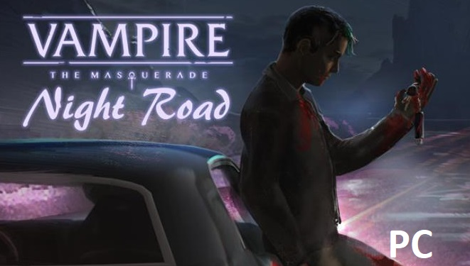 Vampire-The-Masquerade-Night-Road- cracked