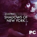 Vampire The Masquerade Shadows of New York Download Free