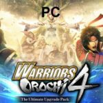 WARRIORS OROCHI 4 Ultimate Deluxe Edition PC [RePack]