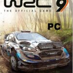 WRC 9 FIA World Rally Championship Download Free [PC]