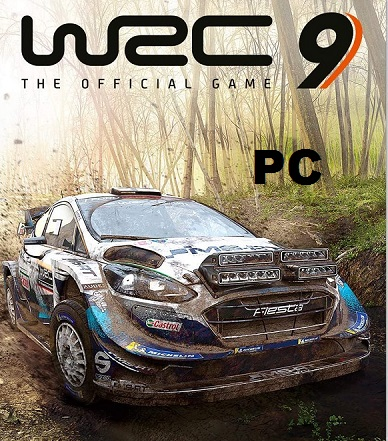 WRC 9 cracked pc