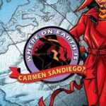 Where in the World is Carmen Sandiego Enhanced Cracked PC [RePack]