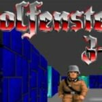 Wolfenstein 3D And Spear of Destiny-GOG Cracked PC [RePack]