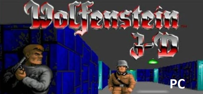 Wolfenstein-3D-Free-cracked