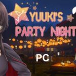 Yuukis Party Night DARKZER0 Cracked PC [RePack]