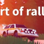 Art of rally Cracked PC [RePack]