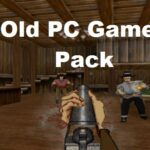 Play Old PC Games Pack [Free Download]