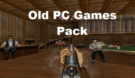 old pc games free download