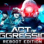 Act of Aggression Cracked PC [RePack]