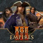 Age of Empires III Definitive Edition Cracked PC [RePack]