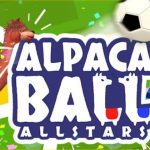 Alpaca Ball: Allstars Cracked PC [RePack]