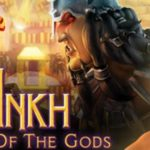 Ankh 3 Battle of the Gods Cracked PC [RePack]