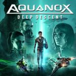Aquanox Deep Descent Cracked PC [RePack]