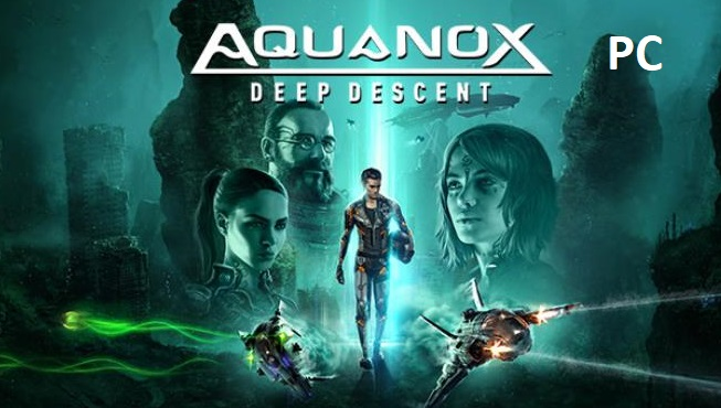 Aquanox-Deep-Descent-Free-cracked