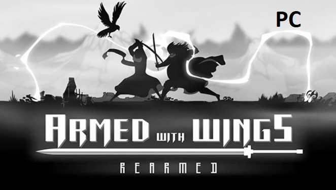 Armed-with-Wings-Rearmed-Free-cracked