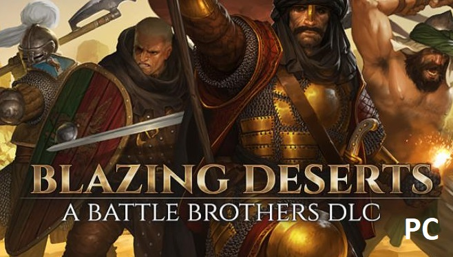 Battle-Brothers-Blazing-Deserts-Free-cracked