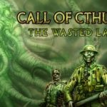 Call of Cthulhu: The Wasted Land Cracked PC [RePack]