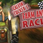 Calvin Tucker's Farm Animal Racing Cracked PC [RePack]