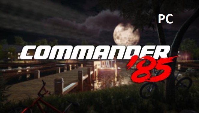 Commander-85-Free-cracked