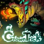 Crown Trick Cracked PC [RePack]