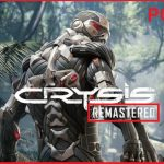 Crysis Remastered Cracked PC CPY [RePack]
